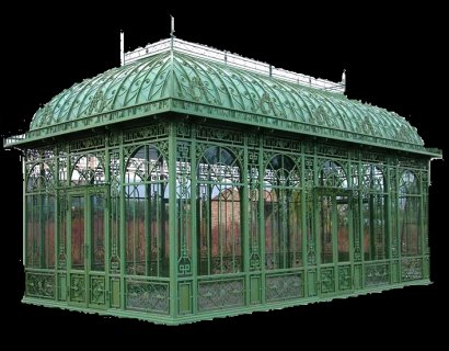 French Victorian Conservatory Mg115 Houston Tx Hand