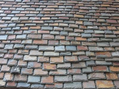 Rust Slate Roofing Tile Houston Tx Natural Slate Tile
